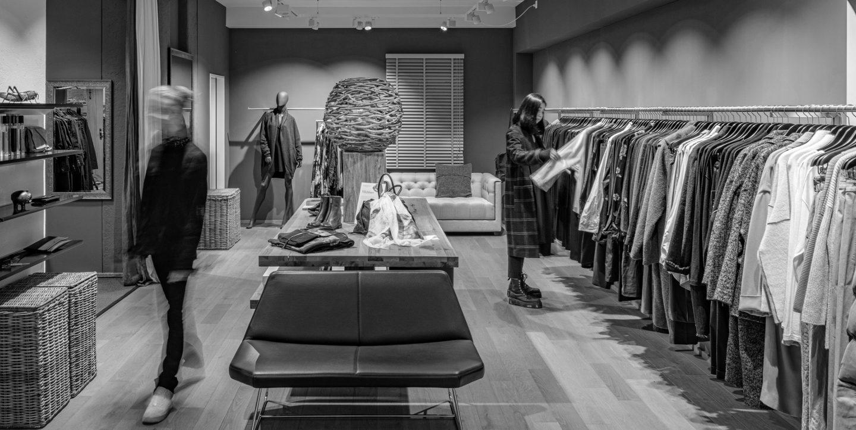 Zeitlos Designermode Store Sursee